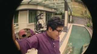 Anugerah Syawal (Bunkface Studio Acoustic Cover)