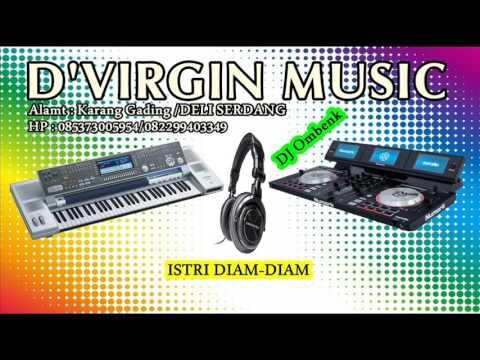 ISTRI DIAM-DIAM MIX D'VIRGIN MUSIC 2017