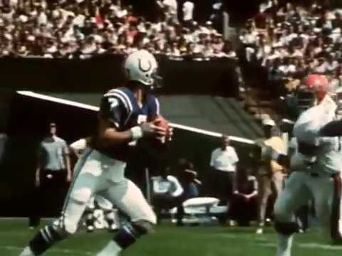 Roger Carr highlights