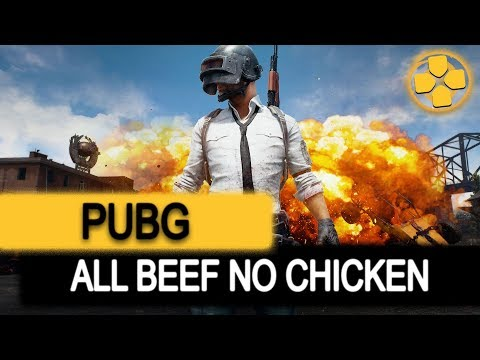 PUBG 🔴 All Beef No Chicken   Lost in Unknown Battlegrounds   PC Controller Gameplay 1080p 60fps