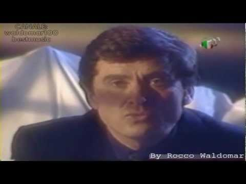 Gianni Morandi Bella Signora Bella Señora The Original Official Video 1989 Full Hd