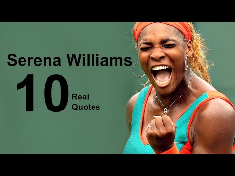 Image result for 15 quotes of serena williams
