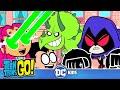 Teen Titans Go! en Français | Les super pouvoirs géniaux de Titan! | DC Kids