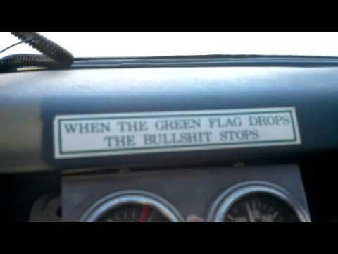 1966 Mustang Fremont Raceway Baylands Fremont Ca