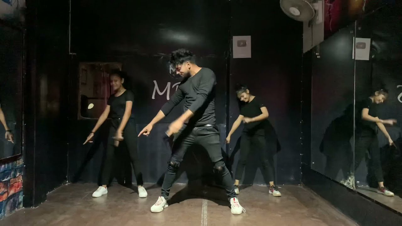 Download Ban Than Chali/ Manish Indoriya choreography/ Dance song