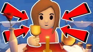 Looking for dating advice? Looking for a weird game that can show y...