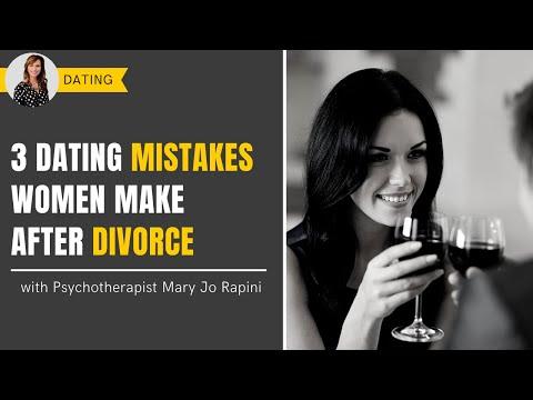 Divorce May Shrink a mature Woman's Waistline