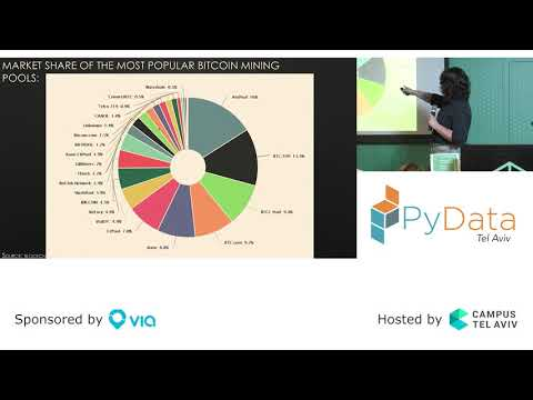 PyData Tel Aviv Meetup: A Data Scientist's Introduction to B
