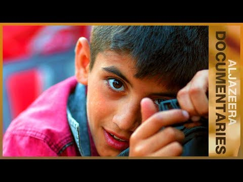 The Boy who started the Syrian War - Featured Documentary
