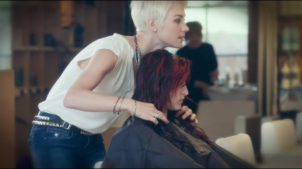 Empire Beauty School Tv Commercial Kate Youtube