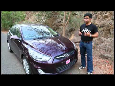 New Hyundai Verna Petrol Review BSM webTV