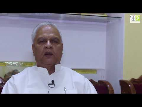 Bihar's Energy Minister on New and Renewable Energy Policy 2017 for Bihar