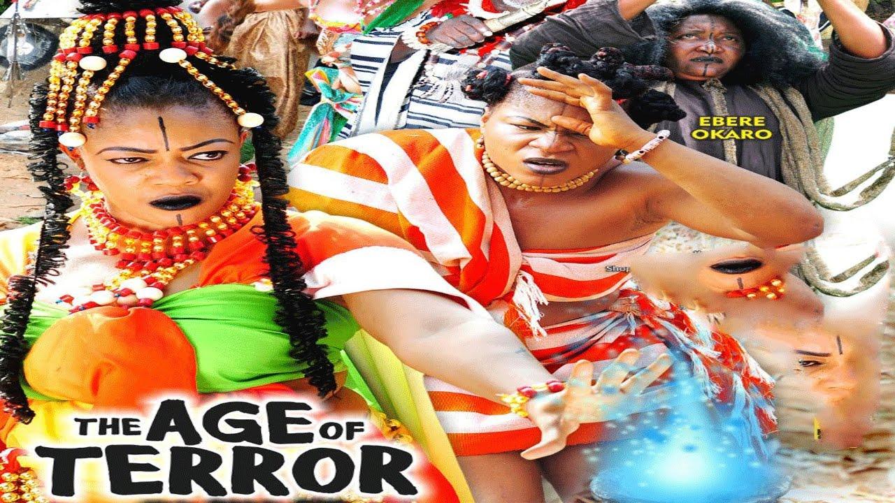 Download Age Of Terror Season 6 - 2017 Latest Nigerian Nollywood Movie