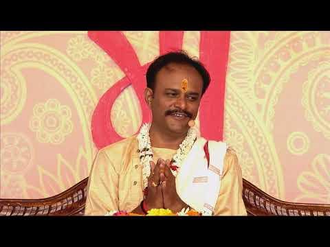 jeevanutsav & Devi Bhagwat Katha Day-2 (Oza.Fly Virar)