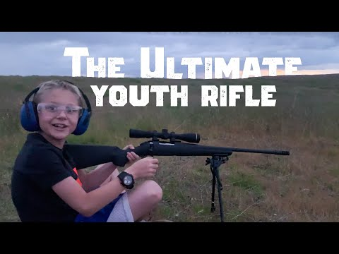 The Best Youth Rifle (Exactly What To Pick For Your Kids)