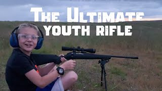 The Best Youth Rifle Exactly What To Pick For Your Kids Youtube