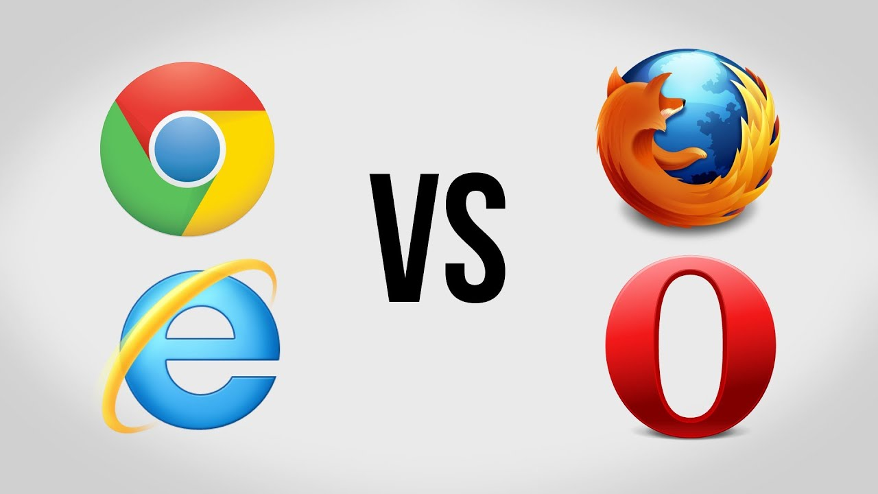 Browser Test! Chrome 25 vs Firefox 19 vs Internet Explorer 10 vs ...