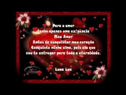 Frases De Amor Com Imagens De Coração