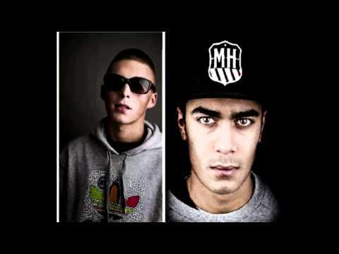 Gilli & Kesi ft. DJ PHIL & BAYA - Fra højre til venstre