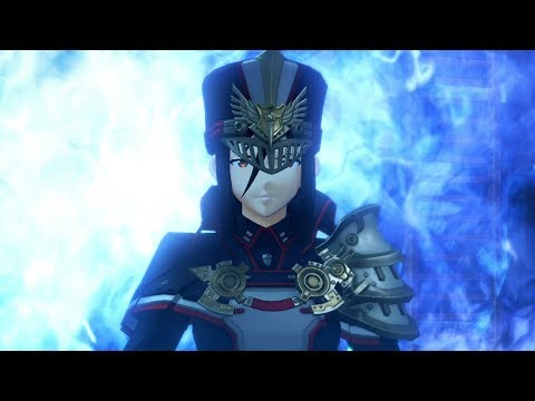 Xenoblade 2 - Morag Boss Fight #6