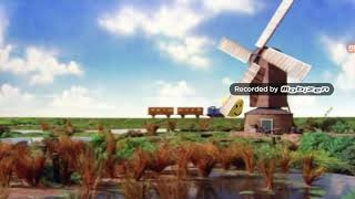 OOF Thomas the OOF engine (ROBLOX dead sound oof)