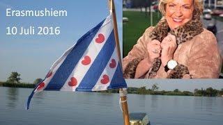 Erasmushiem - Anneke Douma - 10 Juli 2016