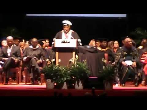Baltimore City Community College - Class of 2015 - Graduation