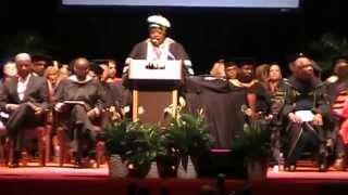 Baltimore City Community College - Class of 2015 - Graduation