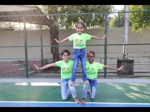 jai-jai-shivshankar-dance-|-war-|-hrithik-roshan-|-tiger-shroff-|-ft,-baal-sandhya-kids