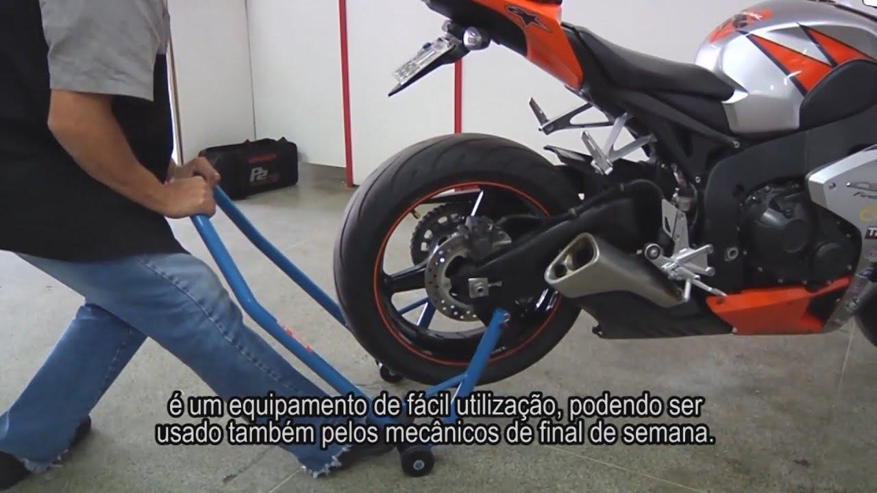 Diarios de motocicleta - 3 part 10