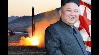 North Korea missile fears TODAY: Kim ready for MAJOR launch in rage against China DAILY NE thumbnail