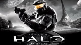 CGRundertow HALO: COMBAT EVOLVED ANNIVERSARY for Xbox 360 Video Game Review