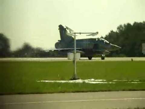 Air show 2009 radom mirage 2000