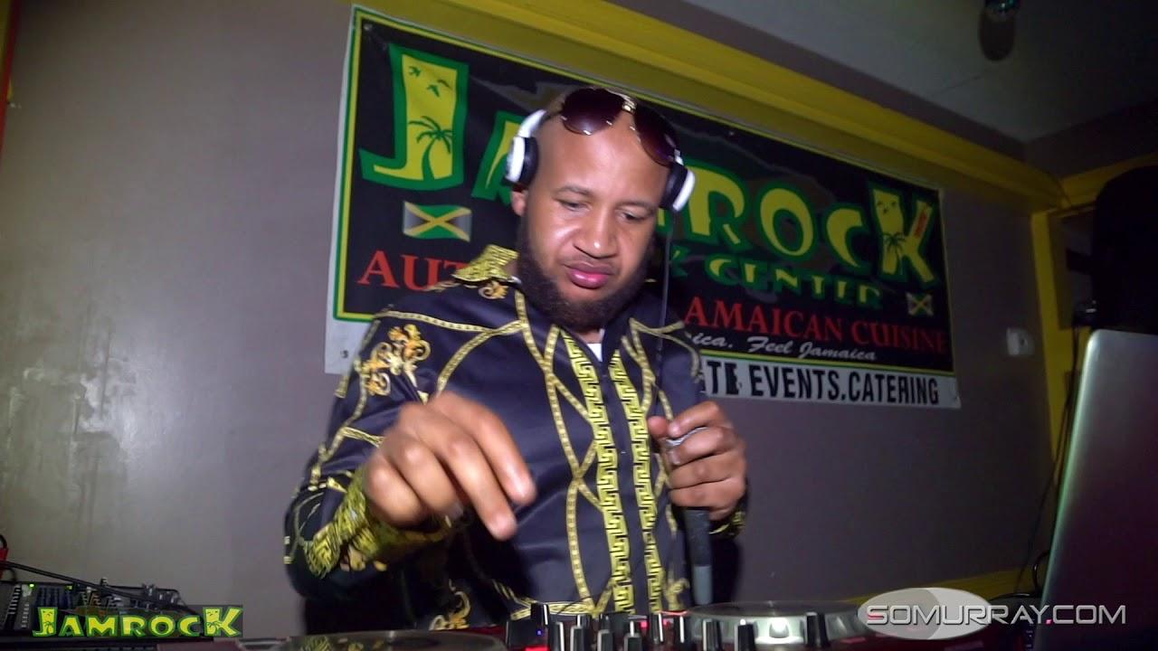 DJ Kamar