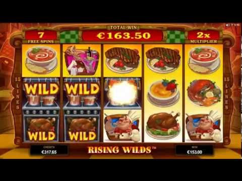 just for fun casino slots