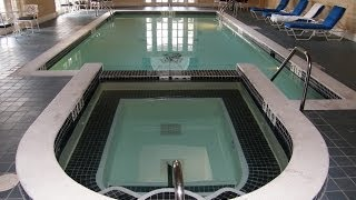 Affordable Pools Inc - New Build Epoxyglass Swimming Pool | Training Seminar