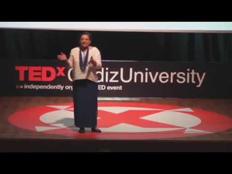 Holistic brain learning/bütünsel beyin oğrenmesi: Gülgün Sharafa at TEDxGedizUniversity