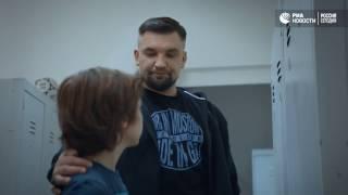 Василий Вакуленко (Баста)
