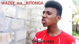 Kagongwa _ comedy