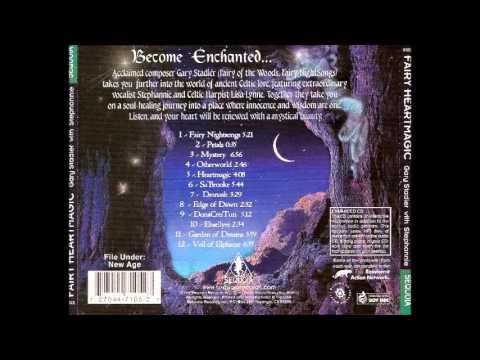 Gary Stadler ~*♥*~ Fairy Heart Magic ** Album