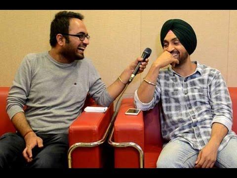 LOL! Diljit Dosanjh translates iconic Hindi dialogues into Punjabi