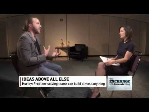 YouTube co-founder Chad Hurley - YouTube