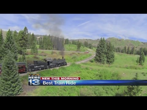 Poll names New Mexico railroad best in nation