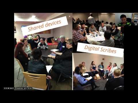 Webinar - How To Design & Execute Successful Online Workshops