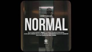 CHIP - NORMAL FT. DONAE O (OFFICIAL MUSIC VIDEO)