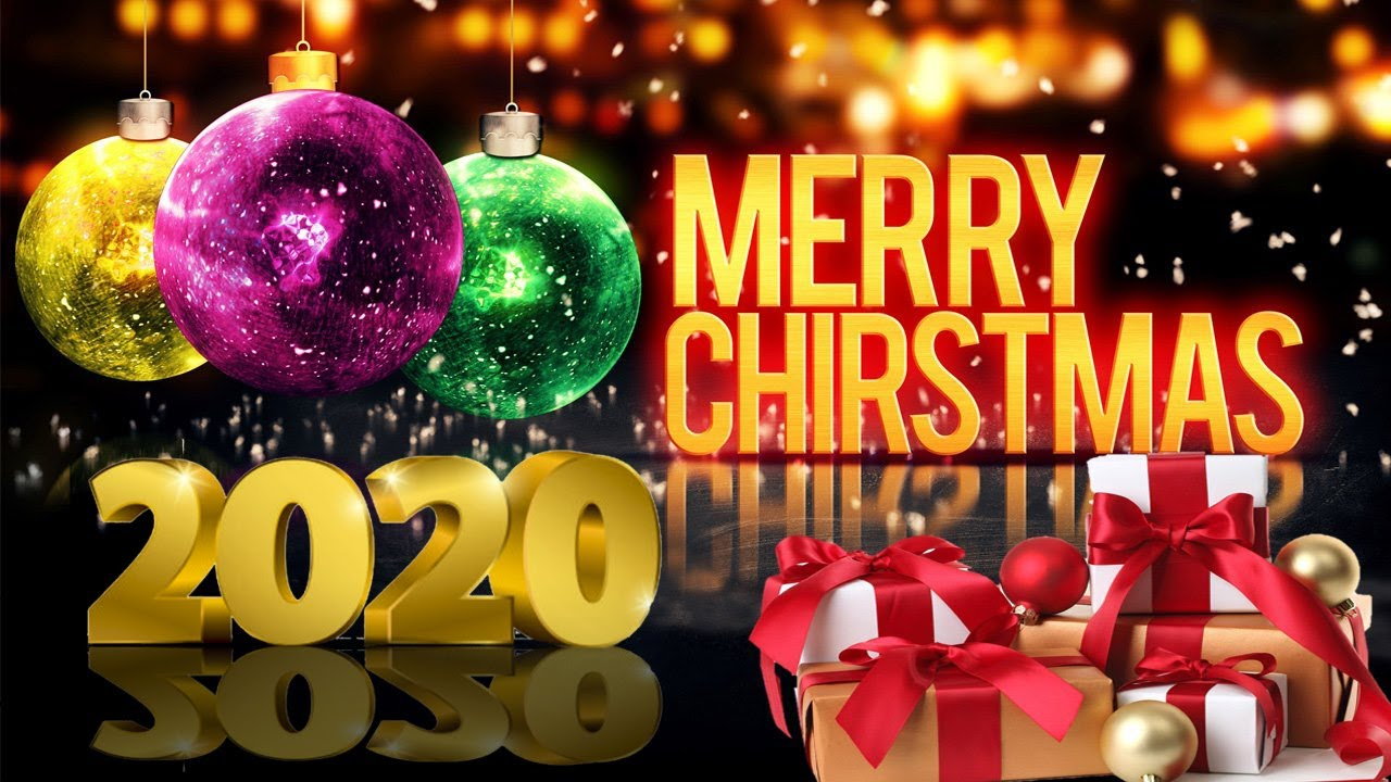 Nonstop Christmas Songs 2020 - 2021?Best Nonstop Christmas Songs Medley 2020 - 2021