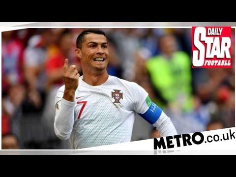 Noticias Cristiano Ronaldo Hoy