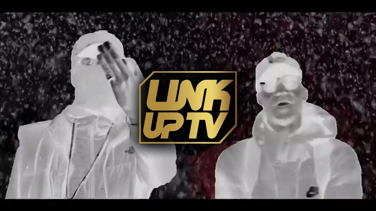 Skengdo x AM - 2 Bunny [Music Video] Prod. By D Proffit | Link Up TV #1