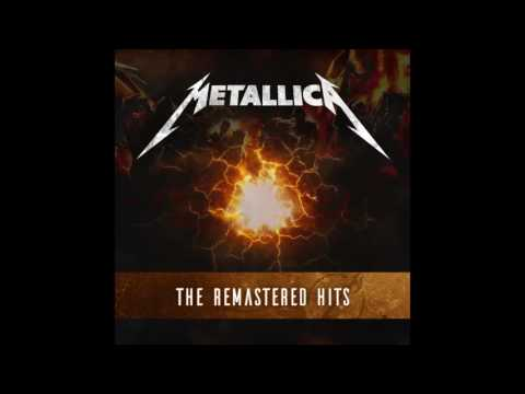 Metallica - Nothing Else Matters - The Remastered Hits