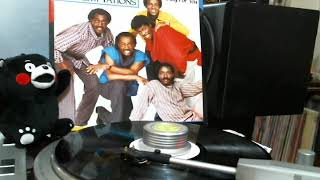THE TEMPTATIONS  A4 「My Love Is True Truly For You」 from TRULY FOR YOU